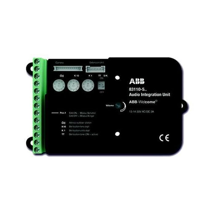 ABB -Welcome® Audio Module 83110