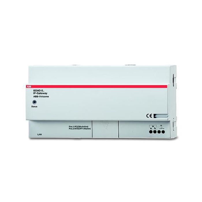 ABB -Welcome® IP Gateway 83342