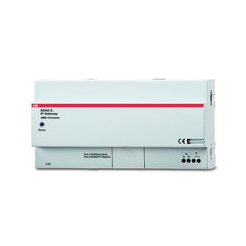 ABB Busch-Jäger-Welcome® IP-Gateway 83342