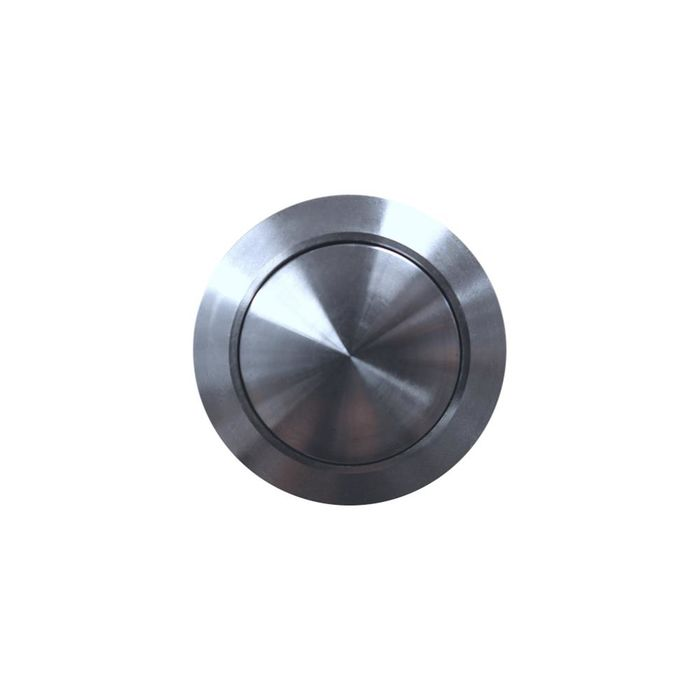 Bell button stainless steel